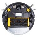 Liectroux X5S Tuya wifi app control smart robot vacuum cleaner mop