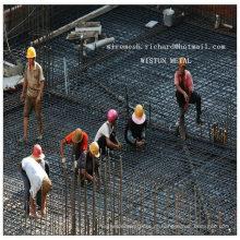 Malha de aço da construção Malha de aço da construção Malha de aço