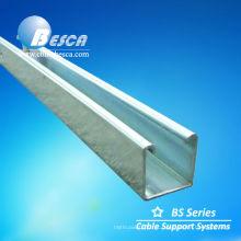 CE de aço inoxidável Unistrut do cabo do P1000 CE do ISO do GV do UL cUL