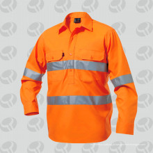 OEM atacado Uniformes baratos Workwear