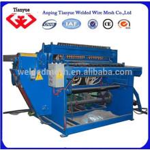 AH-J-W6 welded wire mesh machine