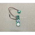Light activation USB sound chip,Mp3 player sound module,MP3 voice module with CDS