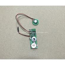 Lichtaktivierung USB-Soundchip, MP3-Player-Soundmodul, MP3-Sprachmodul mit CDS