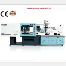 Machine automatique de moulage par injection à moteur à servo-moteur complet