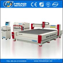 Fornecedores de máquinas de corte de jacto de água fornecedores de jactos de água abrasivos