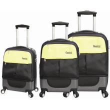 Sacoches de voyage, style de voiture sacs et bagages de patchwork