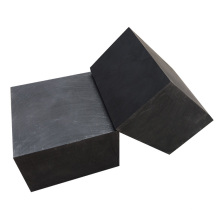 machinery High pure carbon continuous casting graphite block