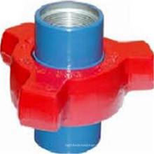 Fmc Weco 2 pulgadas Figura 1502 Unión de martillo de exportación a Kenia