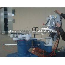 Máquina de brazo simple YMW1 para biselar vidrio