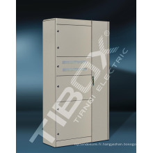 ISO, CE, IP65 Approuvé Wall Mount Enclosure