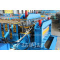 Bumbung Roof Double Layer Roll Forming Machine
