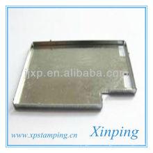 Китай OEM пользовательских новых металлических изделий