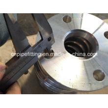BS 3293 Slip on Flange, BS3293 Carbon Steel Flange