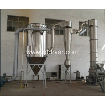 Barium Laurate Spin Flash Dryer