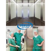 Ascenseur de lit d'hôpital de fonctions standard