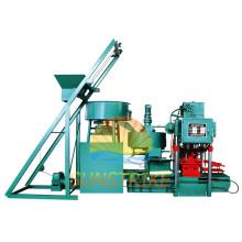 Automatikbetrieb Dachziegelherstellungsmaschine mit hoher Qualität