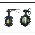 Centerline Butterfly Valve to ANSI