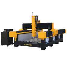 Granite Marble Stone CNC Cutting and Engraving Machine