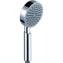 Hot Single Function Shower Tangan Bulat