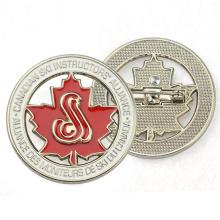 Soft enamel zinc alloy custom fancy metal safety pins for badge