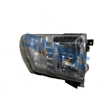 37AQ5F-32010-T700 Combination Headlamp Truck Shacman