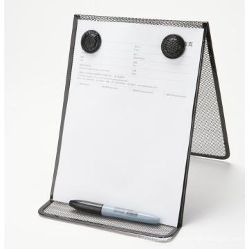 Доска для заметок из металлической сетки