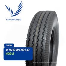 Mtl 4.00-8 Neumático Tuk Tuk 400X8 para Tailandia India Pakistán Guatemala