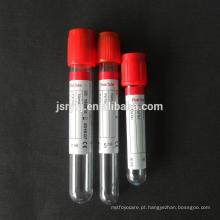 Venda quente PET ou tubo de vidro de sangue