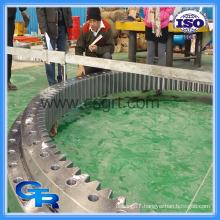 kobelco excavator slew bearings