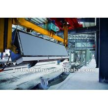 Завод по производству блоков ААС