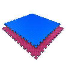 2cm T Pattern EVA Foam Judo Puzzle Floor Tatami Taekwondo Mats for Training