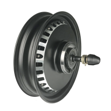 10 Inch 48V 1000W Brushless Electric scooter Wheel Hub Motor 1000 watt for sale
