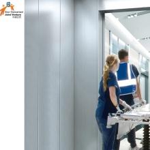 Elevador confortável para o tamanho do elevador da cama de hospital