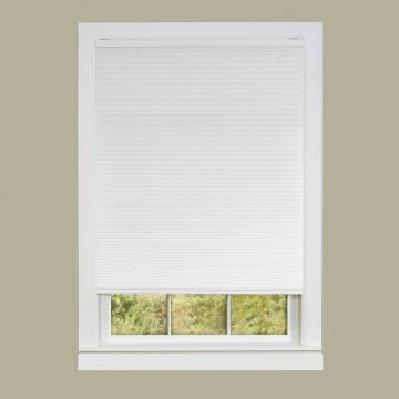 Horizontal Honeycomb Shades