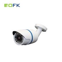 CVI AHD impermeable CVBS TVI 4 en 1 Cámara CCTV Híbrida Equipo de seguridad WDR para la oficina de la tienda en el hogar en el sistema de vigilancia de circuito cerrado de televisión