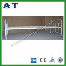 Plastic-Spray mesh parallel bed