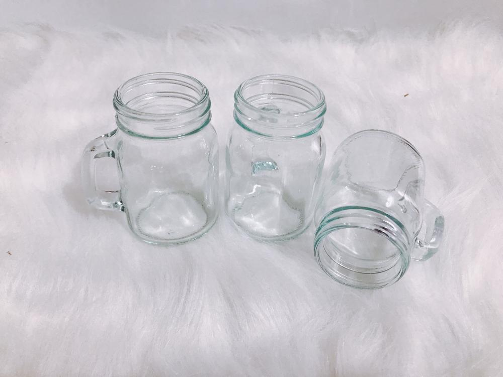 Wholesale glasses with handle