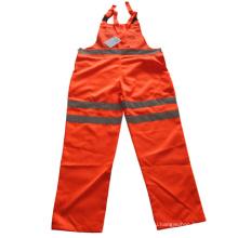 Overoll светоотражающие брюки на рабочем месте (ДФП-1005)