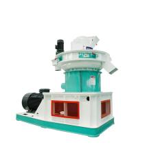 Коммерческая машина для производства пеллет на продажу
