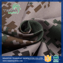 100% Polyester Oxford Printed Tents Fabric