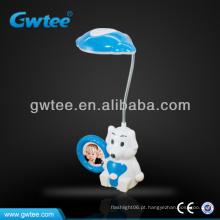 18 LED lâmpada de leitura de animais baratos GT-8802