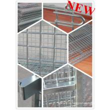 Ebilmeatl хорошая цена с высокое качество складной контейнер провода для Пакгауза