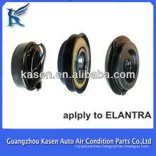 automobile parts hcc 4pk air conditioning compressor clutch for auto
