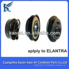 Peças de automóvel hcc 4pk ar condicionado compressor embreagem para auto