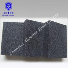 Venta de precio de fábrica Esponja de lijado flexible para pulir bloque de arena de coche