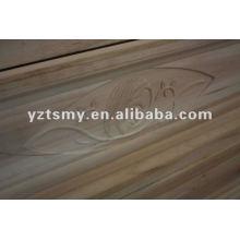 Античная деревянная резьба