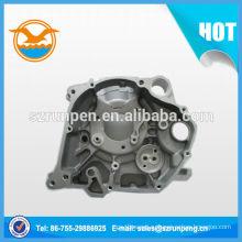 Части литья под давлением из корпуса автомобильного двигателя