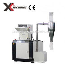 used plastic extruder grinding shredder machine for sale