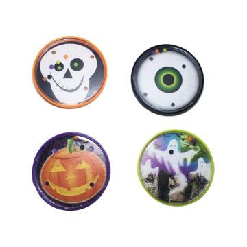 Halloween Design 5cm Plastic Customized Maze Game Toy (10266039)