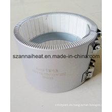 Elemento calefactor de banda calefactora para la industria (DSH-103)